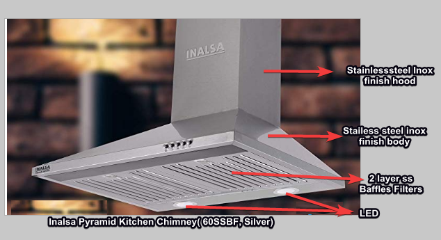 Inalsa-pyramid-60-cm-chimney