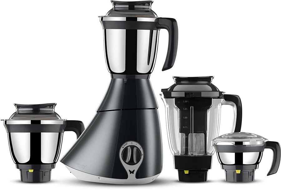 8.Butterfly matchless Mixer Grinder