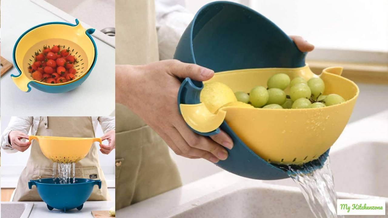 vegetable drainers online India